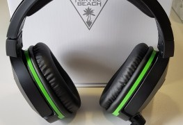 Turtle beach Stealth 700 Review
