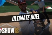 MLB The Show 18 – The Ultimate Duel | PS4