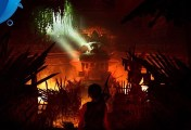 Shadow of the Tomb Raider - Deadly Tombs | PS4