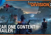 Tom Clancy's The Division 2 - Year One Content Trailer   PS4