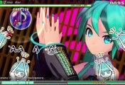 Preview: Hatsune Mike Project DIVA: Mega Mix