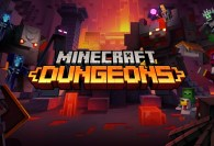 Minecraft: Dungeons Review - Spelunking Good Fun