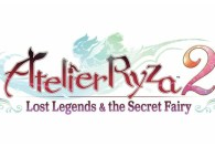 New | Atelier Ryza 2: Lost Legends & the Secret Fairy Trailer