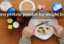 What is the powerful protein powder