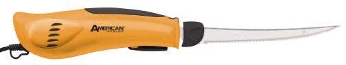 American angler knives reviews
