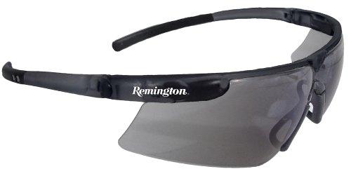 Smoke lens safety glasses - remington shooting glasses review
