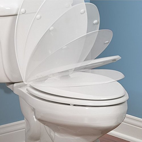 Top rated Mayfair toilet seat reviews