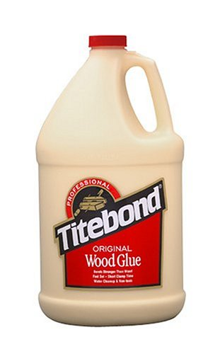 Best glue for wood to wood