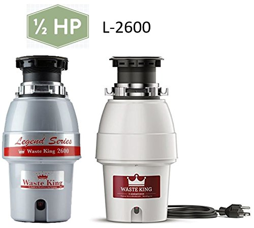 Highest rated garbage disposal