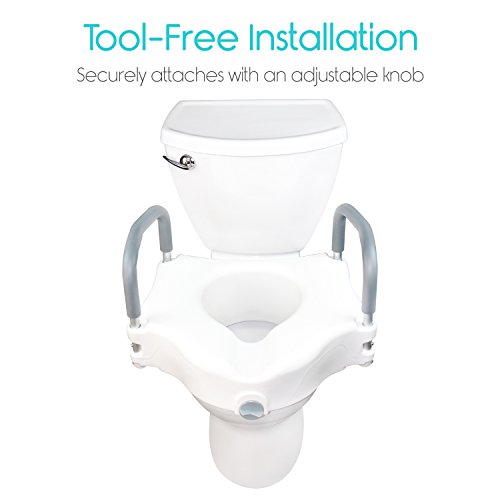 Marvelous Most Comfortable Best Toilet Seat Reviews 2019 Pdpeps Interior Chair Design Pdpepsorg