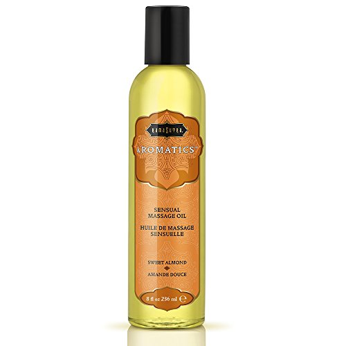 Kama Sutra Massage oils