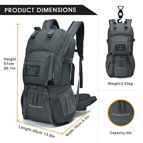 Mountain top backpacks review