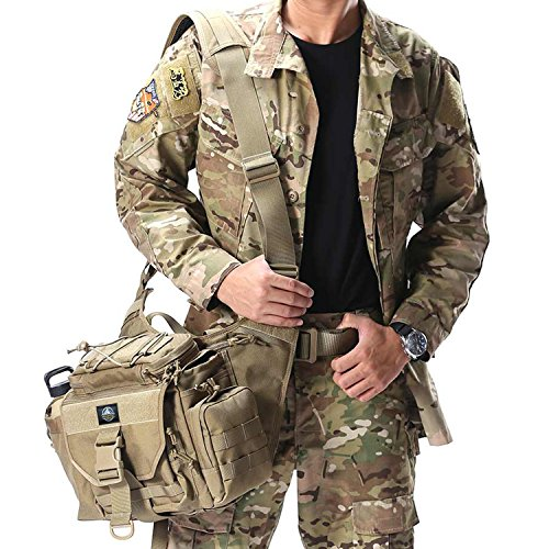 Tactical sling edc gear