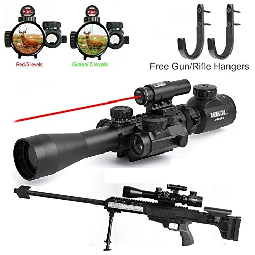 best Tactical scope review