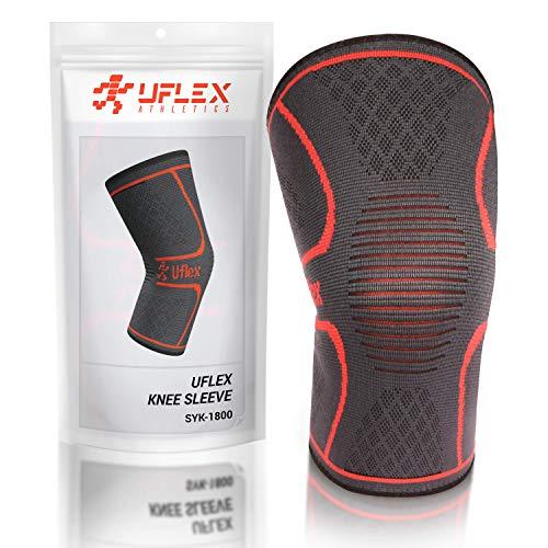 Ultra Flex Athletics knee