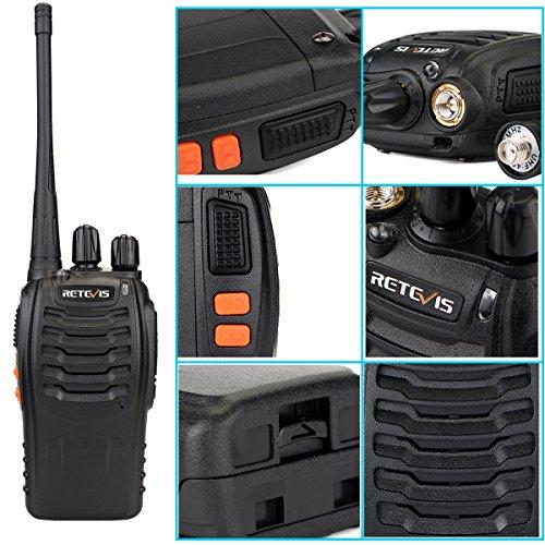 Best rated walkie talkies