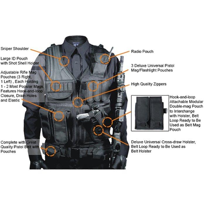 quality vests reviews