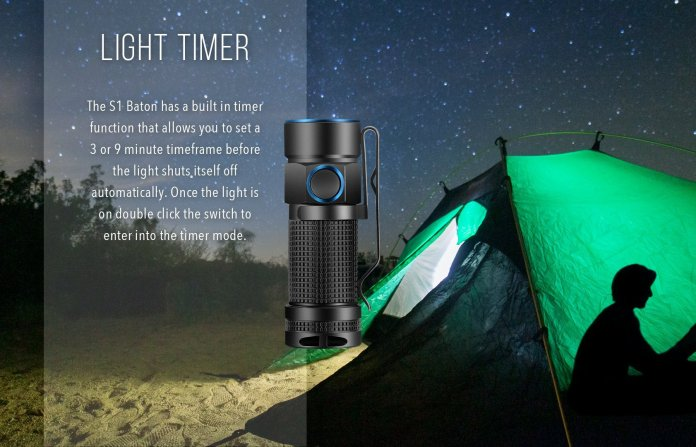 Best Small Flashlights Review