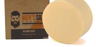Shaving Soap for mens