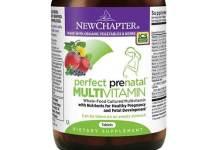 Over the Counter Prenatal vitamins