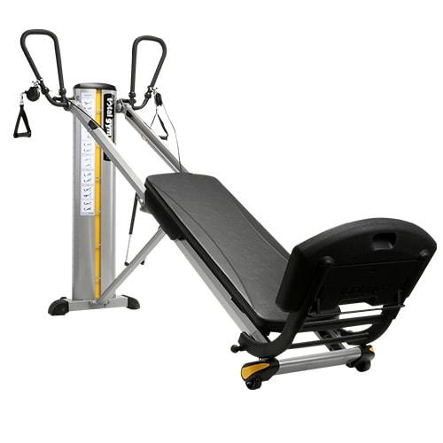 Total Gym GTS Home Gym