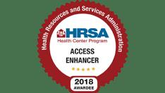 HRSA Access Enhancer