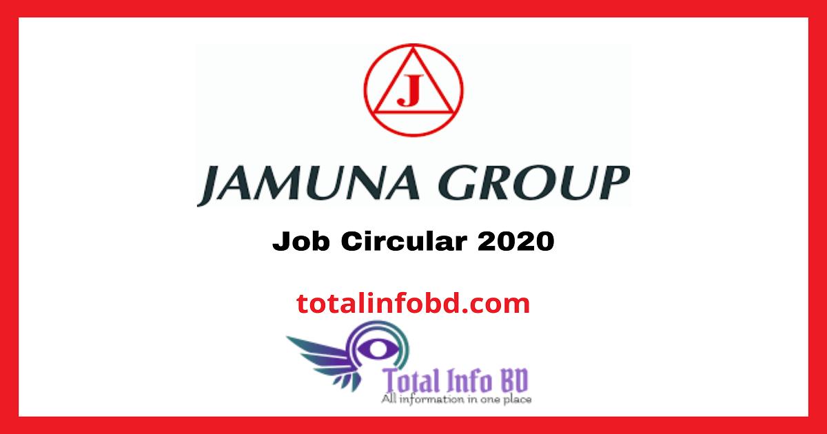 Jamuna Group Job Circular
