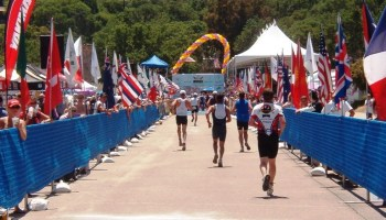 Preview Wildflower Long Course, Part Two - Total Intensity