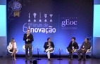 TV Total IP realiza cobertura do 6ª Fórum de Inovação do Igeoc