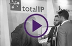 TV Total IP realiza cobertura da Futurecom