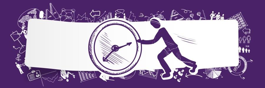 Não temos tempo a perder: conheça o Agente Virtual!