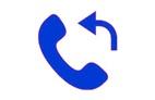 Como o call back auxilia a operação receptiva?
