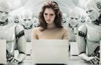 Máquinas e humanos: lado a lado no trabalho?