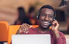 Promova boas experiências a seus clientes com a Total IP