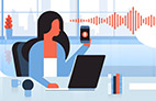 Os benefícios da Gravação de Voz em seu contact center