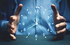 Tempo: questão valiosa no atendimento ao cliente