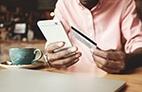 66% das transações bancárias são feitas remotamente