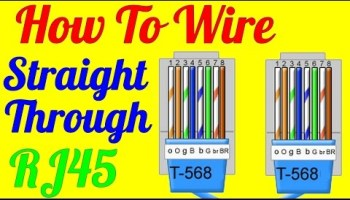 how to tracing cat5 cat 6 cables in your home with a battery ... cat 5e cable wiring diagram  totality solutions
