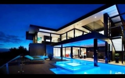 VIDEO: 5 Futuristic Home Innovations You MUST See! #1