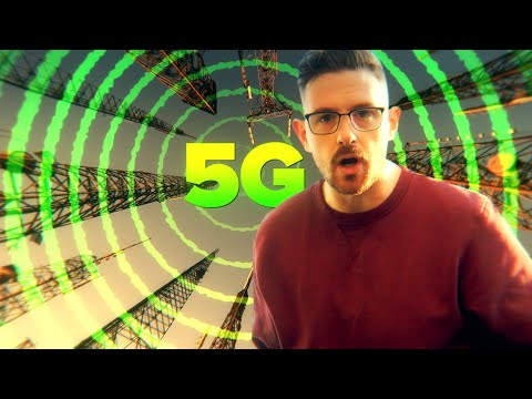 VIDEO: Can 5G radiation make you sick? What we found.