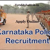 karnataka-police-recruitment