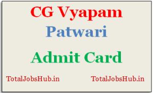 cg-vyapam-patwari-admit-card