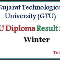 gtu-winter-result