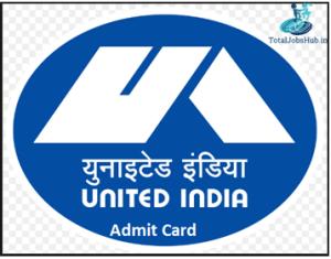 uiic-ao-admit-card