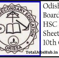 odisha-hsc-time-table