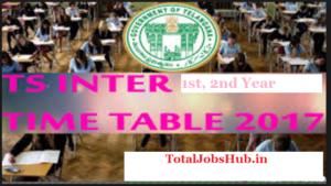 telangana-intermediate-time-table