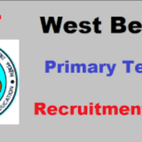 west-bengal-primary-teacher-recruitment