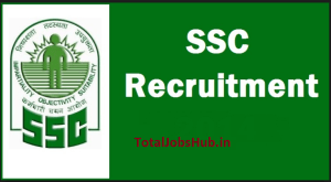ssc-recruitment