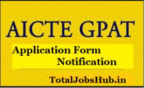 gpat-notification