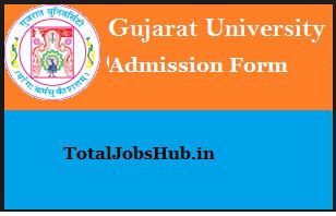 gujarat-university-admission